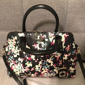 Kate Spade purse and wallet duo!